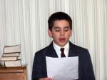 Chords of Strength scan #3- Young David Archuleta