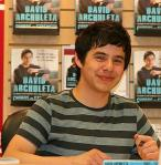 Borders- Columbus Circle- Manhattan- NYC Book signing (26)
