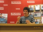 Borders- Columbus Circle- Manhattan- NYC (5)