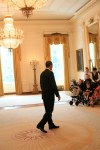 Children's Miracle Network- David at the White House (2)