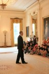 Children's Miracle Network- David at the White House (4)