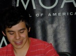 Mall of America- book signing (4)