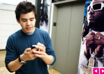 David Archuleta -- A Day in the Life (12)