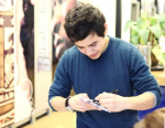David Archuleta -- A Day in the Life (2)