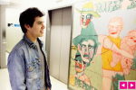 David Archuleta -- A Day in the Life (20)