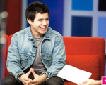 David Archuleta -- A Day in the Life (22)