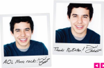 David Archuleta -- A Day in the Life (25)