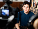 David Archuleta -- A Day in the Life (6)