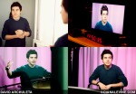 PopEaterAOL_ A Day in the Life of David Archuleta (13)