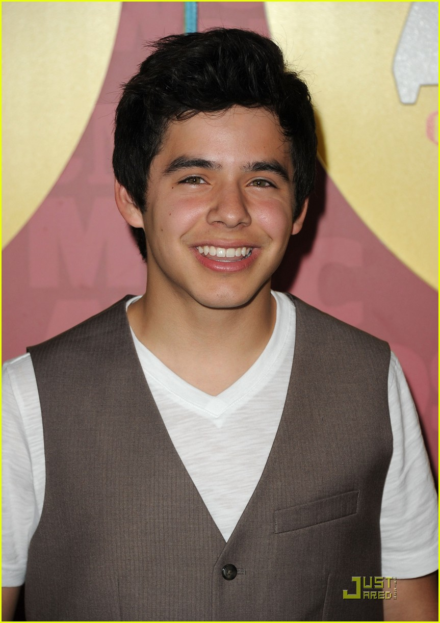 david archuleta cmt music awards red carpet 2011 24 ... with new galleries, HD videos, journal entries, and live webcam shows!