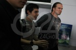 David Archuleta arriving at TSN Airport, HCMC, Vietnam (27)