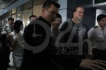 David Archuleta arriving at TSN Airport, HCMC, Vietnam (31)