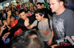 David Archuleta arriving at TSN Airport, HCMC, Vietnam (42)