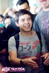 David Archuleta arriving at TSN Airport, HCMC, Vietnam (50)