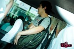 David Archuleta leaving TSN Airport, HCMC, Vietnam (58)