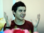 David Archuleta- Online interview- VNExpress (4)
