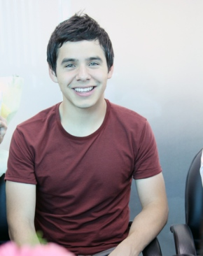 David Archuleta- Online interview- VNExpress (8)