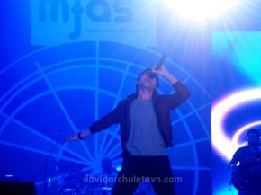 DA Live in Hanoi, Vietnam - Asia Tour (1)